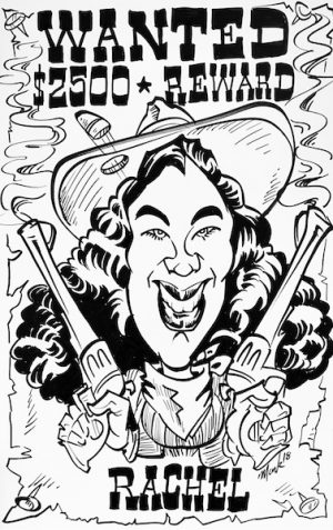 single caricature drawing of yourself for sale denver co mark Buick Century Custom custom caricature drawings