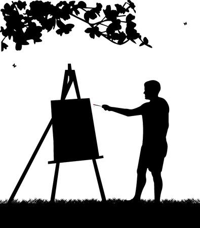 Ralph Steadman Caricature Artist